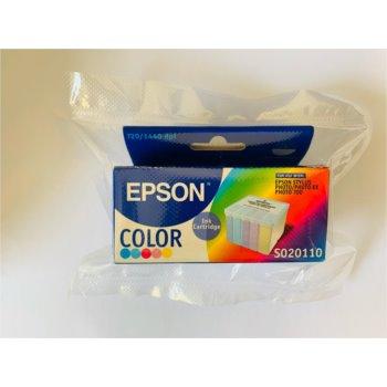 Cartucho Epson color photo 700 S020110