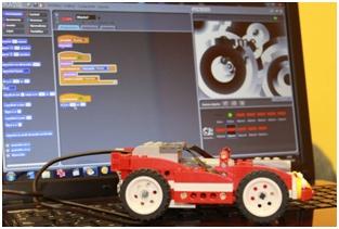 Scratch - Programación infantil